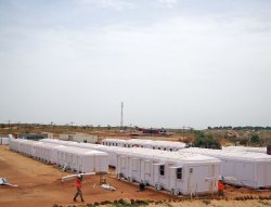 Valmis Modular Management Kaapit Senegal