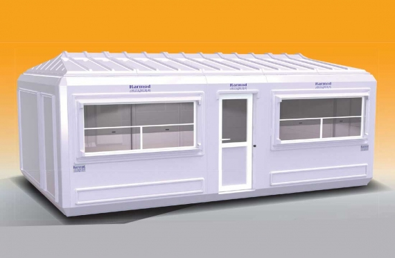 Kannettava Rakennus 390X630
