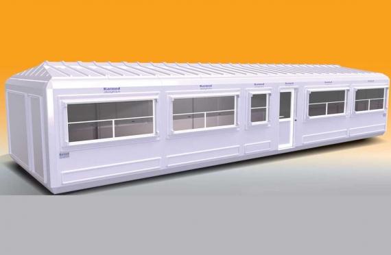 Kannettava Rakennus 390X1230
