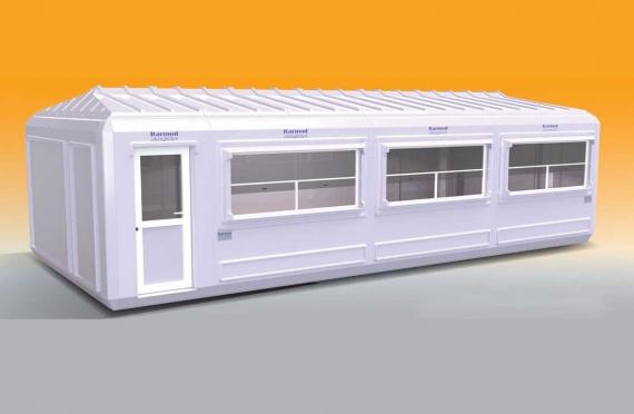 Kannettava Rakennus 390X870