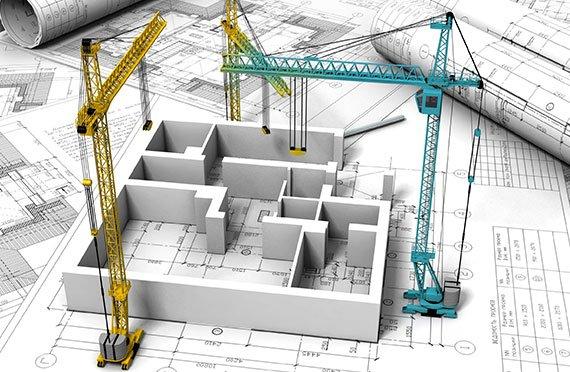 Modulaarinen Rakennukset Tekninen Ominaisuudet