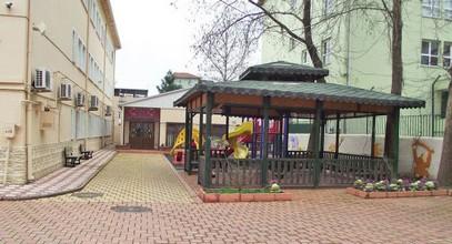 Karmod lähetti Bursa esivalmistetun lastentarhan
