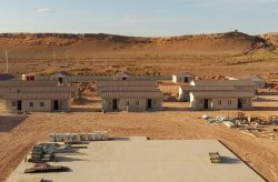 Algeria esivalmistettu edullinen ja kohtuuhintainen asunto-hanke