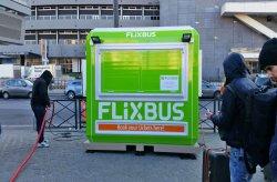 Flixbus lipunmyyntit Karmod