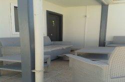 Karmod on toteuttanut asuntoprojektin Libya