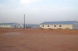 Algeria Esivalmistetut rakentaminen työpaikkakompleksi