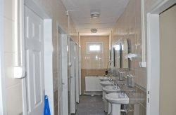 Esivalmistetut wc-Suihkuyksiköt