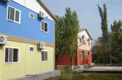 Modulaariset Kaupalliset Rakennukset